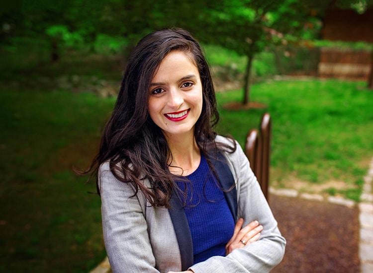 Photo of Danielle Costanzo