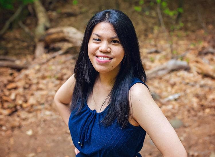 Photo of Kimberly Yee
