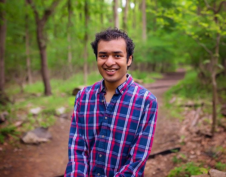 Photo of Tejas Rao Sankar