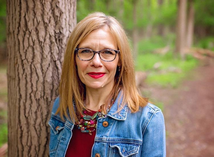 Photo of Ann Jusino